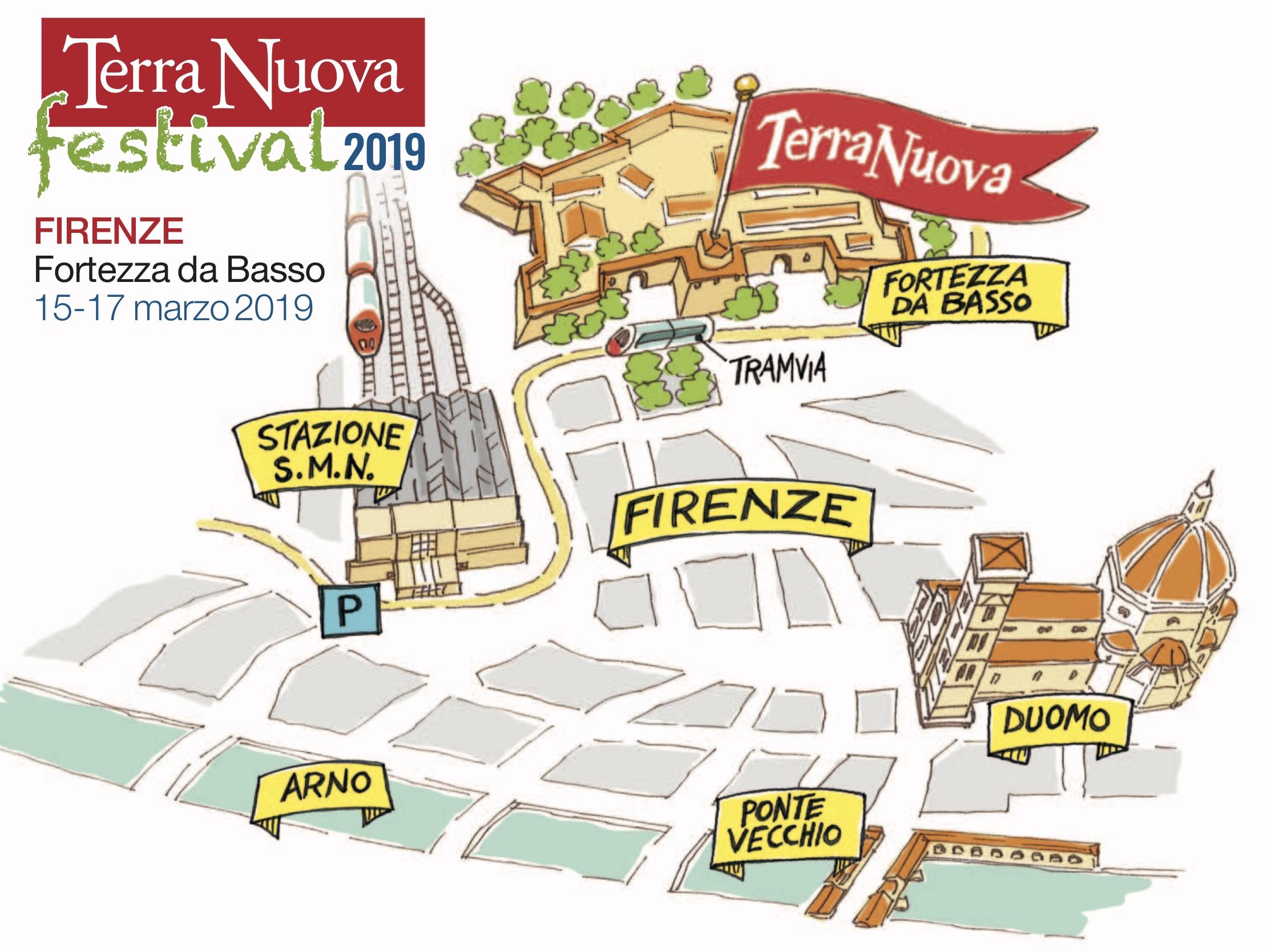 Risultati immagini per Firenze, dal 15 al 17 marzo 2019. Terra Nuova Festival