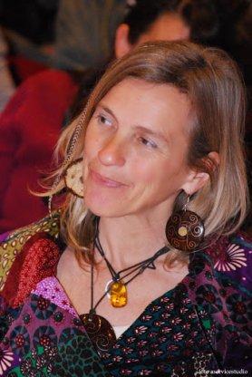 Clara Scropetta
