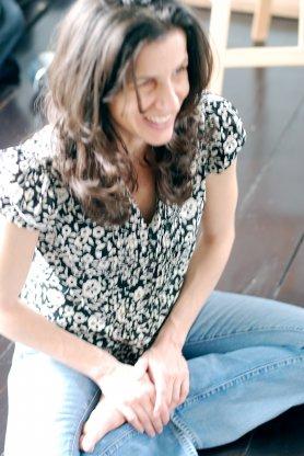 Gail Silver