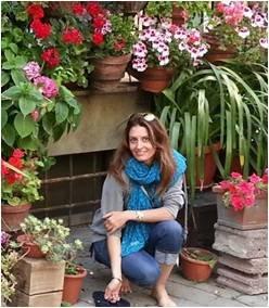 Laura Mencherini