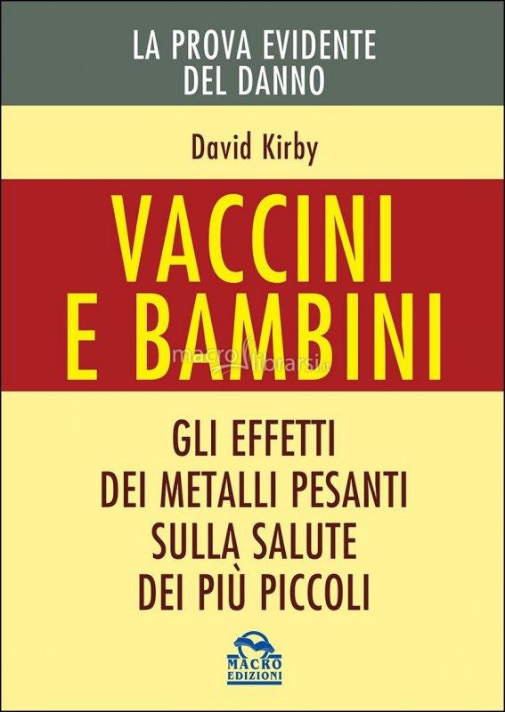 Vaccini e Bambini