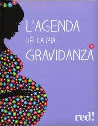 L'agenda della mia gravidanza