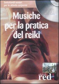 Musiche per la pratica del reiki