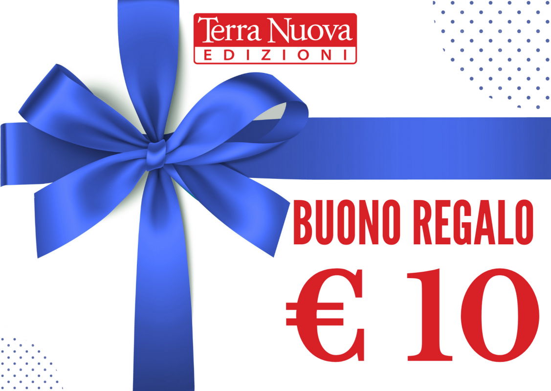 BUONO REGALO € 10