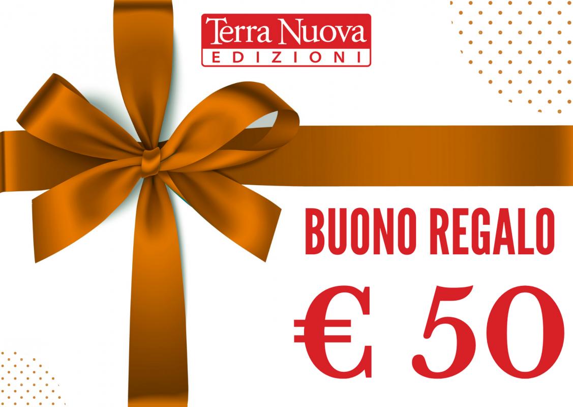 BUONO REGALO € 50