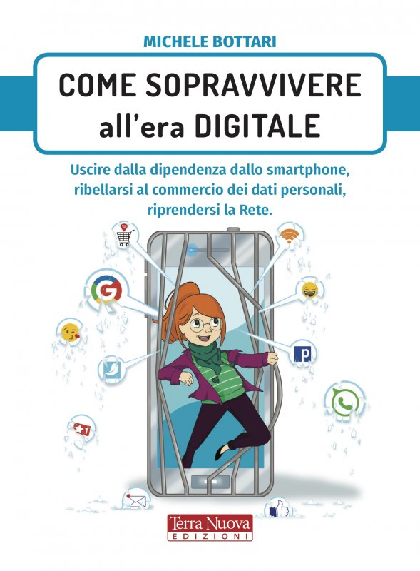 Come sopravvivere all'era digitale