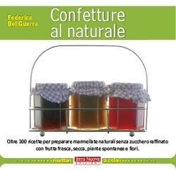 Confetture al naturale