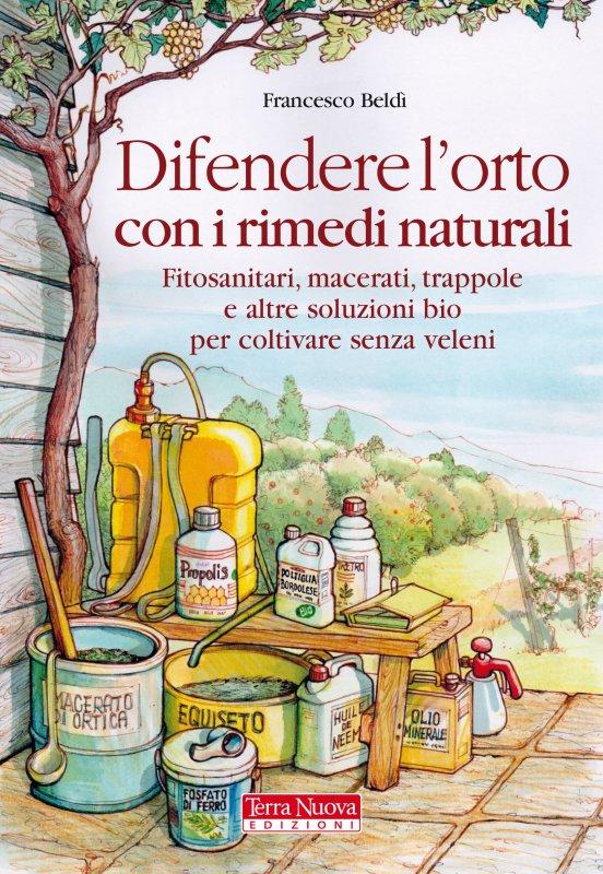 Difendere l'orto con i rimedi naturali