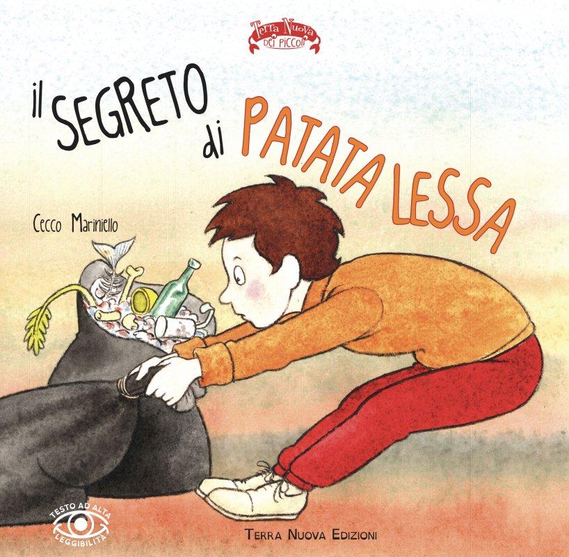 Il segreto di Patata Lessa