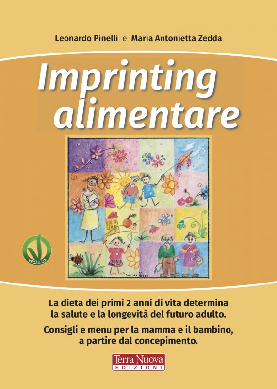 Imprinting alimentare