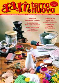 Terra Nuova Gennaio 2004 (digitale pdf)