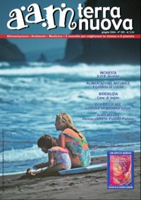 Terra Nuova Giugno 2004 (digitale pdf)