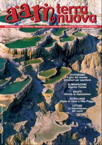 Terra Nuova Luglio/Agosto 2004 (digitale pdf)