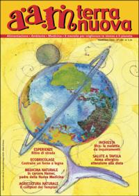Terra Nuova Novembre 2004 (digitale pdf)