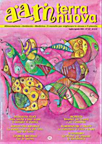 Terra Nuova Luglio/Agosto 2005 (digitale pdf)