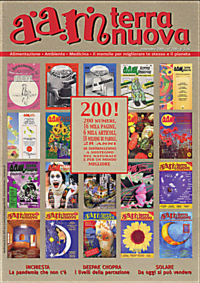 Terra Nuova Novembre 2005 (digitale pdf)