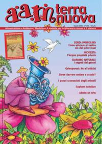 Terra Nuova Marzo 2006 (digitale pdf)