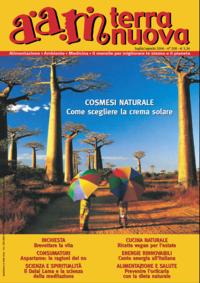 Terra Nuova Luglio/Agosto 2006 (digitale pdf)
