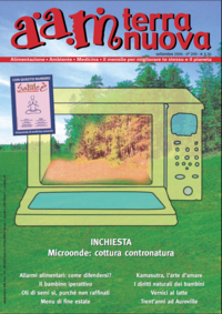 Terra Nuova Settembre 2006 (digitale pdf)