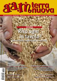Terra Nuova Novembre 2006 (digitale pdf)