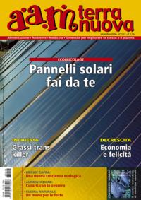 Terra Nuova Dicembre 2006 (digitale pdf)