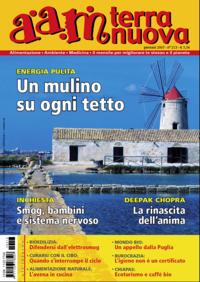 Terra Nuova Gennaio 2007 (digitale pdf)