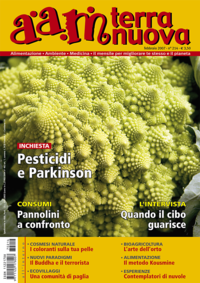 Terra Nuova Febbraio 2007 (digitale pdf)