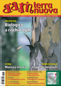 Terra Nuova Marzo 2007 (digitale pdf)