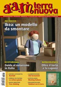 Terra Nuova Giugno 2007 (digitale pdf)