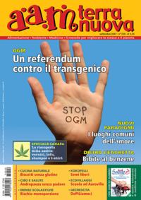 Terra Nuova Settembre 2007 (digitale pdf)