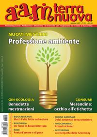 Terra Nuova Ottobre 2007 (digitale pdf)