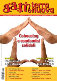 Terra Nuova Novembre 2007 (digitale pdf)