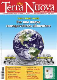 Terra Nuova Gennaio 2008 (digitale pdf)
