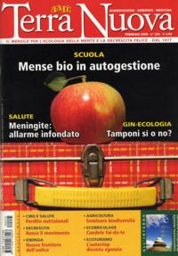 Terra Nuova Febbraio 2008 (digitale pdf)