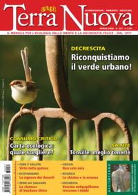 Terra Nuova Aprile 2008 (digitale pdf)