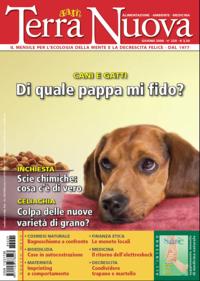 Terra Nuova Giugno 2008 (digitale pdf)
