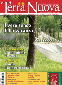 Terra Nuova Luglio/Agosto 2008 (digitale pdf)