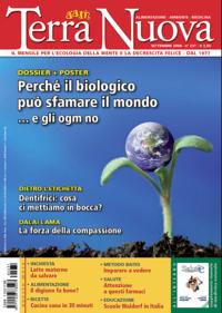 Terra Nuova Settembre 2008 (digitale pdf)