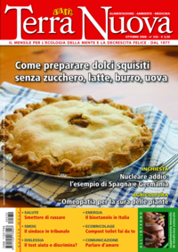 Terra Nuova Ottobre 2008 (digitale pdf)