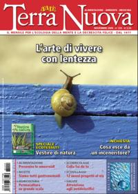 Terra Nuova Novembre 2008 (digitale pdf)