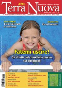 Terra Nuova Marzo 2009 (digitale pdf)
