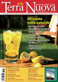 Terra Nuova Luglio/Agosto 2009 (digitale pdf)