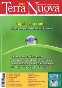 Terra Nuova Settembre 2009 (digitale pdf)