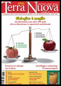 Terra Nuova Novembre 2009 (digitale pdf)