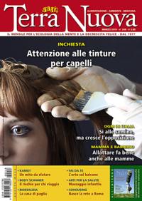 Terra Nuova Marzo 2010 (digitale pdf)