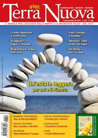 Terra Nuova Luglio-Agosto 2010 (digitale pdf)