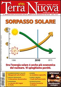 Terra Nuova Ottobre 2010 (digitale pdf)