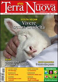 Terra Nuova Novembre 2010 (digitale pdf)