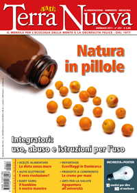 Terra Nuova Gennaio 2011 (digitale pdf)
