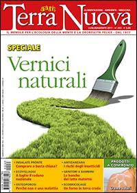 Terra Nuova Luglio-Agosto 2011 (digitale pdf)